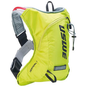 USWE Vertical 4 Trinkrucksack yellow